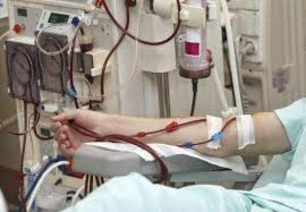 Resultado de imagem para Clínica de Doenças Renais e Hemodiálise de Pau dos Ferros